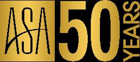 ASA 50th Anniversary