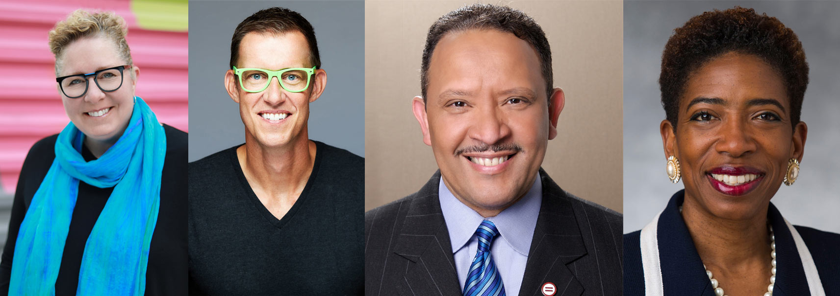 Check Out These Powerful Keynote Presenters at Staffing World 2020