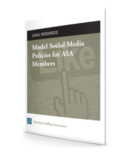Sample Social Media Policy