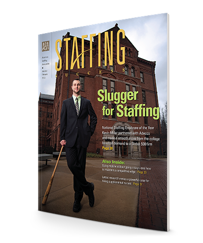 "<span class=""publication-name""><em>Staffing Success</em></span> <span class=""publication-separator"">-</span> <span class=""publication-issue"">January-February 2013</span>"