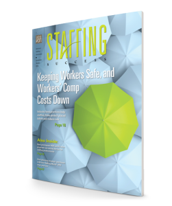 Staffing Success Magazine, September-October 2013