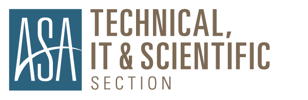 Sections: Engineering, IT, and Scientific