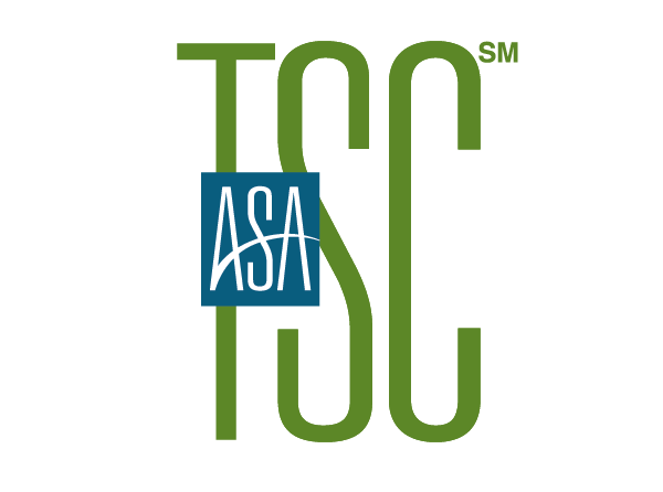 TSC: Technical Services Certified Logomark