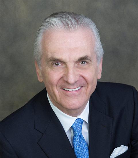Edward A. Lenz, Esq. - Senior Counsel