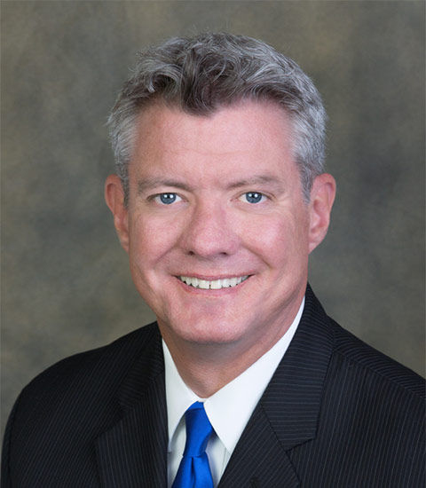 Stephen C. Dwyer, Esq. - General Counsel