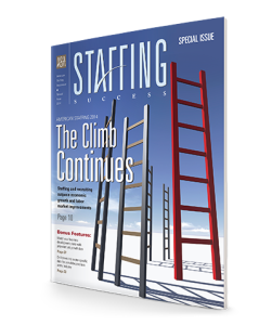 2014 Staffing Industry Economic Analysis