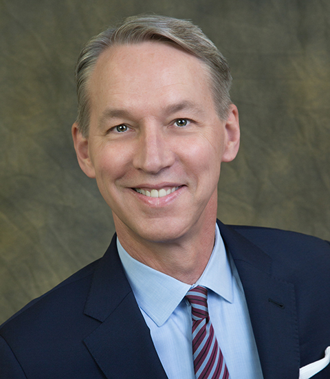 Steven P. Berchem, CSP - Chief Operating Officer