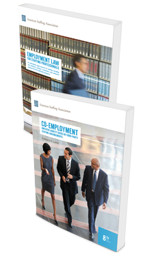 CoEmployment & Employment Law - American Staffing Associates