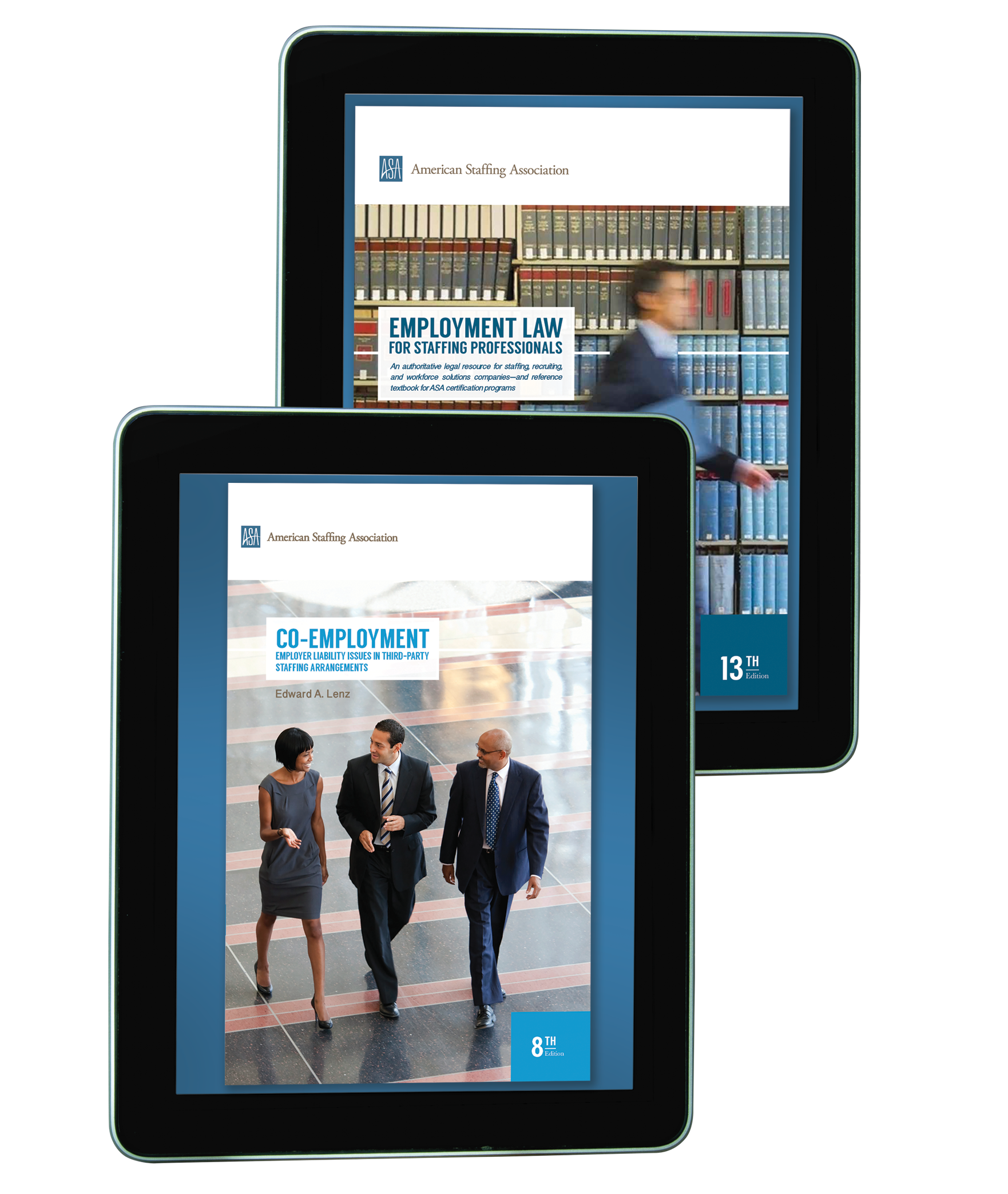 American Staffing Association Ebooks