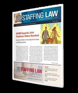 Staffing-Law-digest-2015-No3