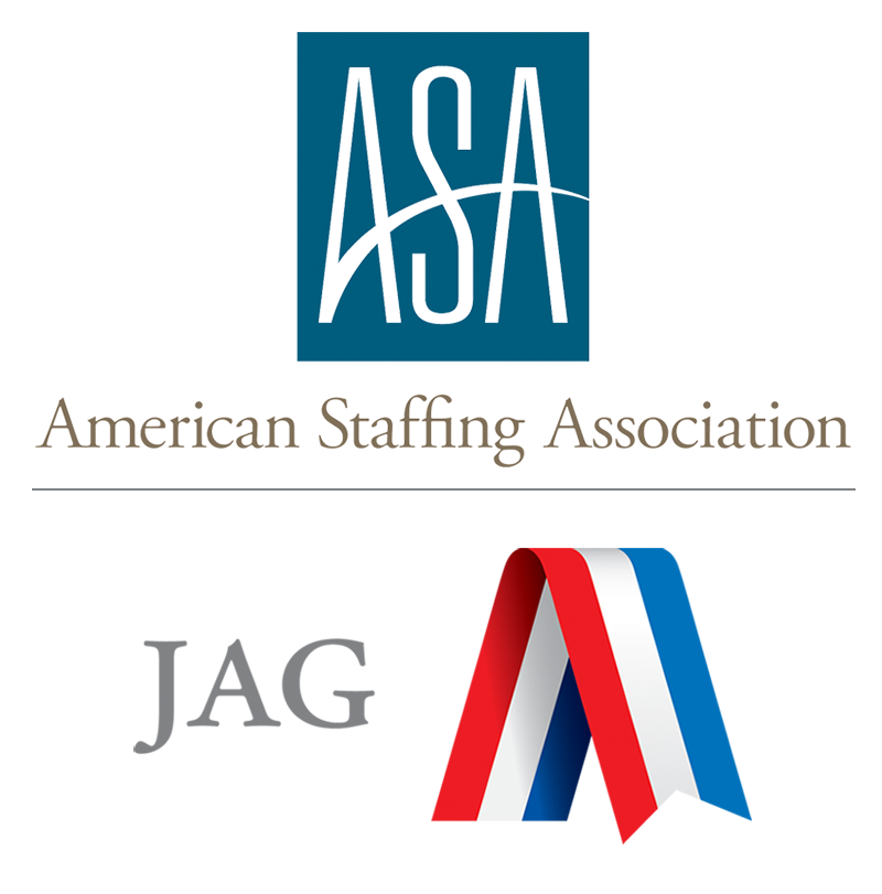 ASA-JAG Partnership