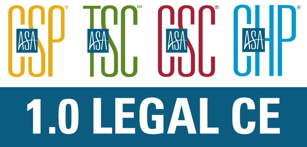 1.0 Legal CE