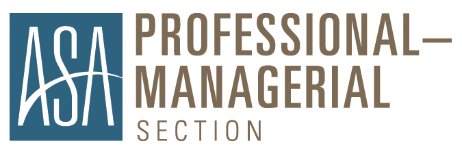Professional—Managerial Section