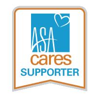 ASA Cares Supporter