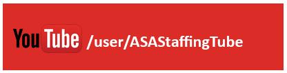 ASA YouTube