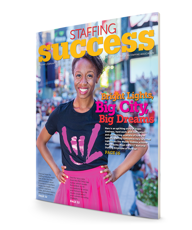 "<span class=""publication-name""><em>Staffing Success</em></span> <span class=""publication-separator"">-</span> <span class=""publication-issue"">January-February 2017</span>"
