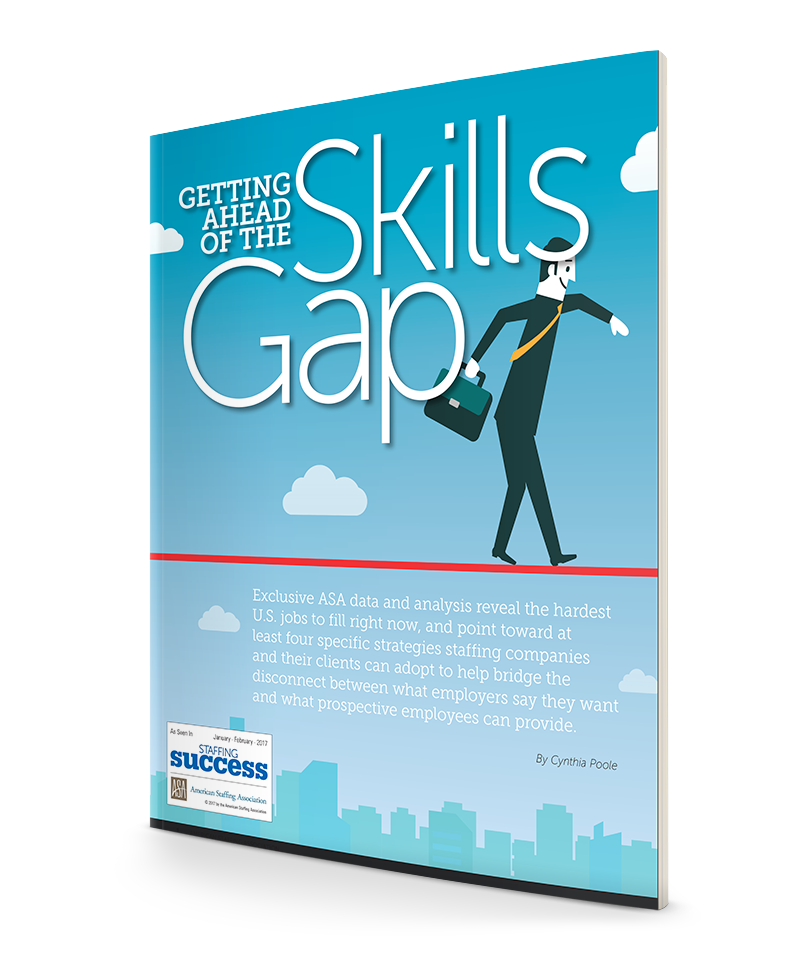 Special Reprint: Getting Ahead of the Skills Gap
