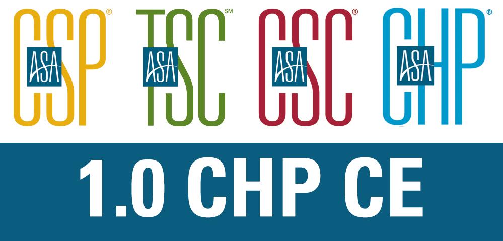 CHP CE 1.0