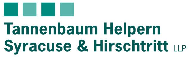 Tannenbaum Helpern Syracuse & Hirschtritt