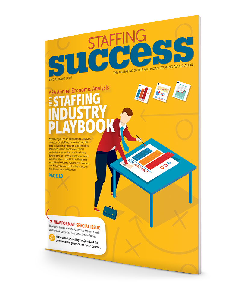2017 Staffing Industry Playbook