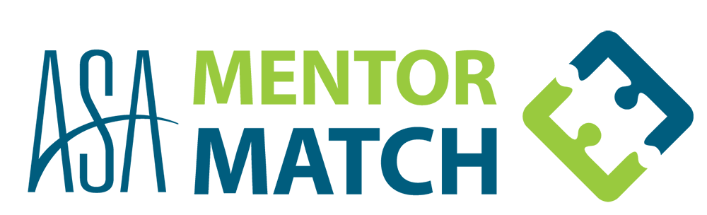 Welcome To The Asa Mentor Match Program American Staffing Association