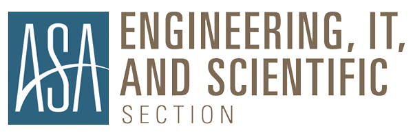 ASA Section-Engineer IT Scientific