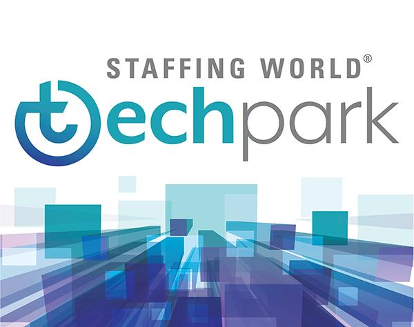 Staffing World 2018 tech Park