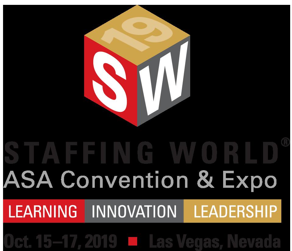 ASA Staffing World 2019