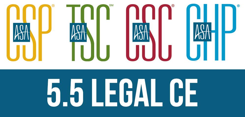 5.5 Legal CE