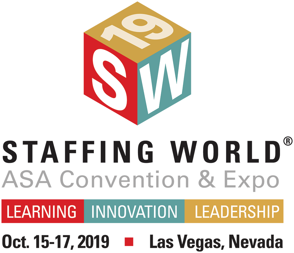 ASA Staffing World 2019