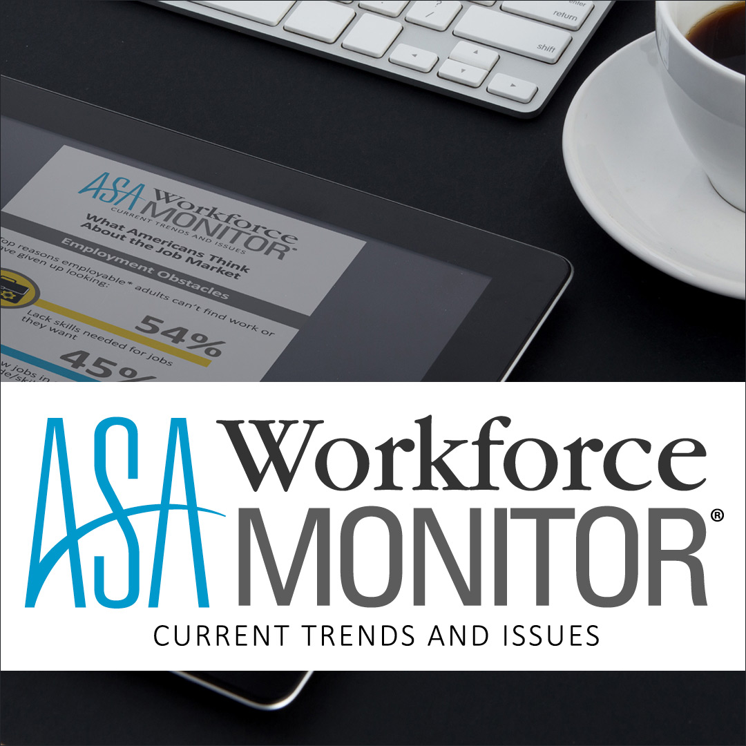 ASA Workforce Monitor