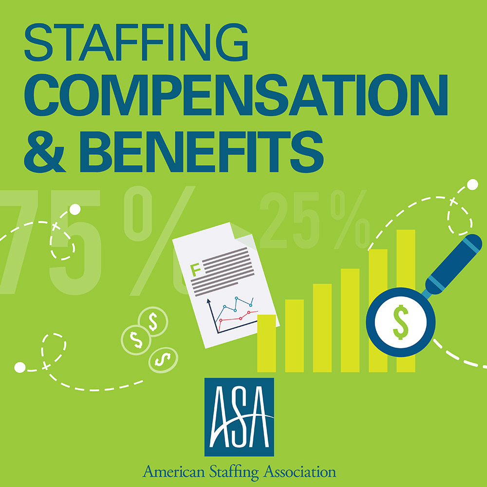Staffing Compensation & Benefits Benchmarks