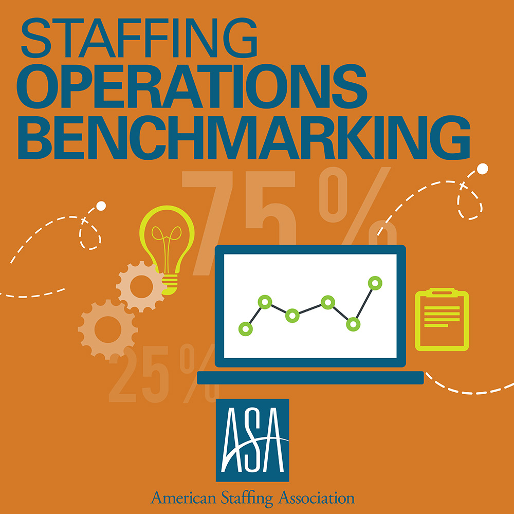 Staffing Operations Benchmarking
