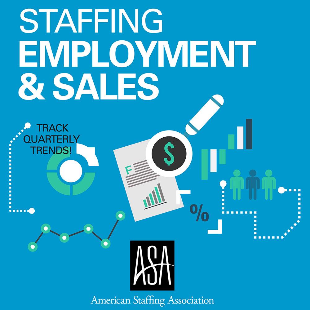 Staffing Employment & Sales