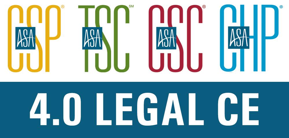4.0 Legal CE