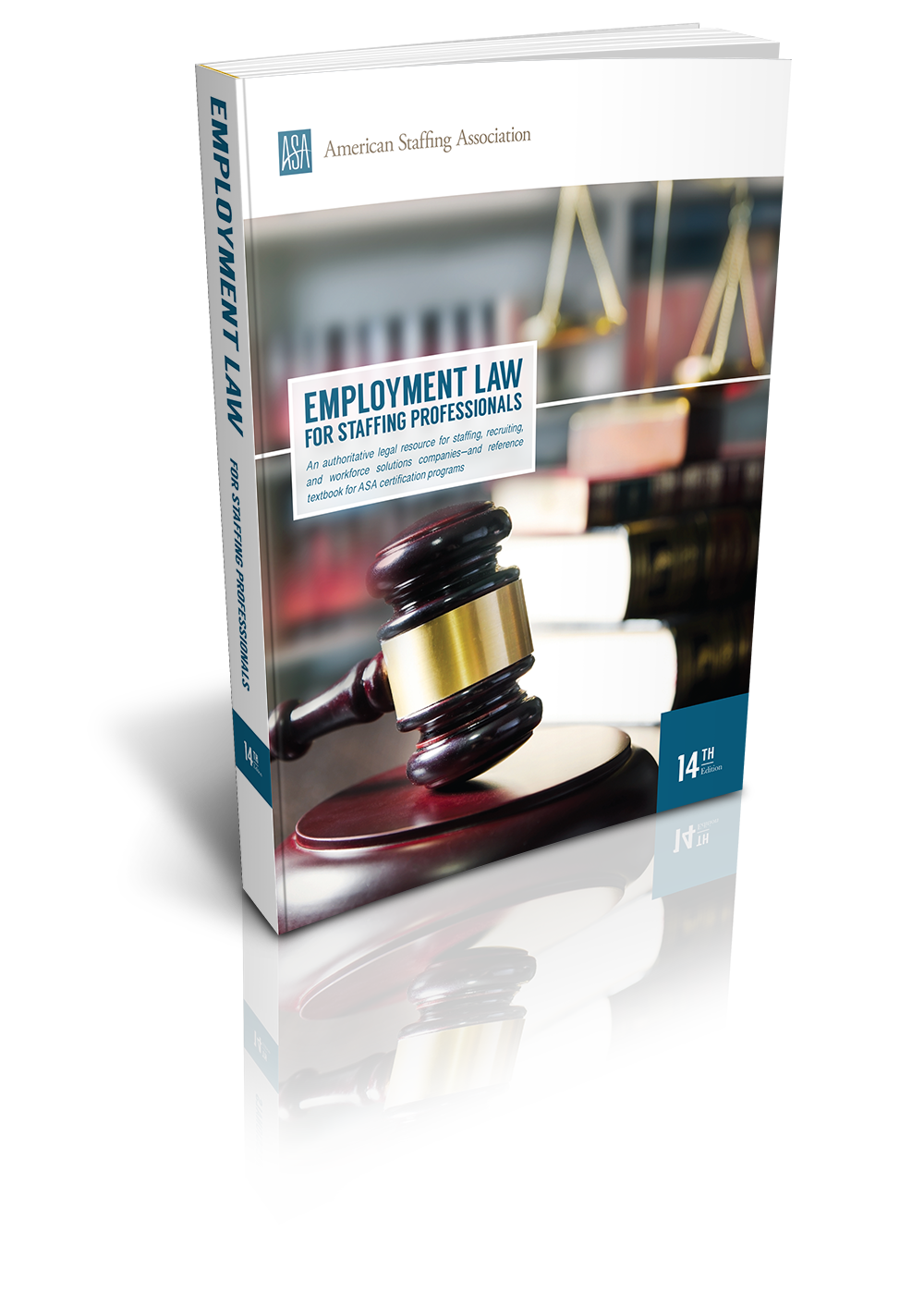 Employment Law for Staffing Professionals
