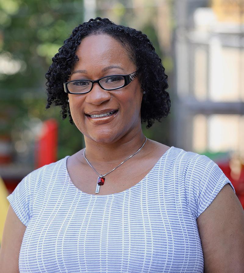 Arinda Johnson