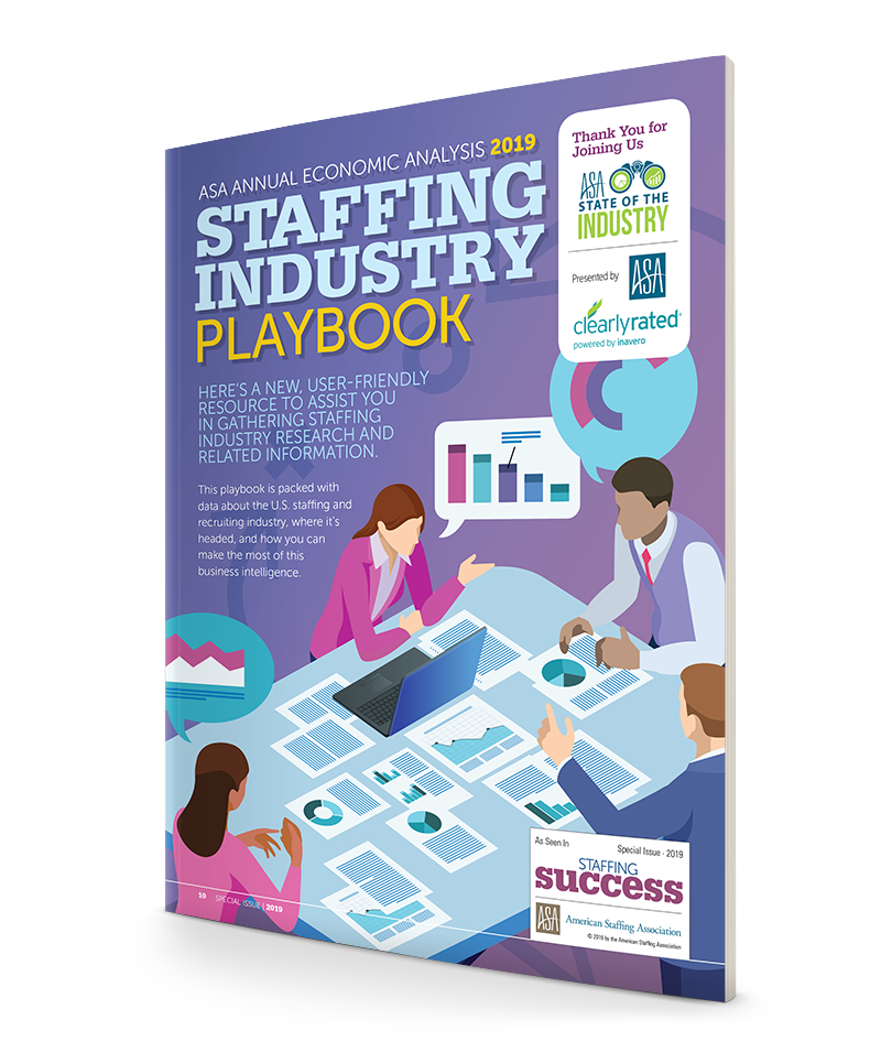 2019 Staffing Industry Playbook
