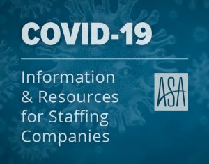 ASA Information & Resources for Staffing Companies