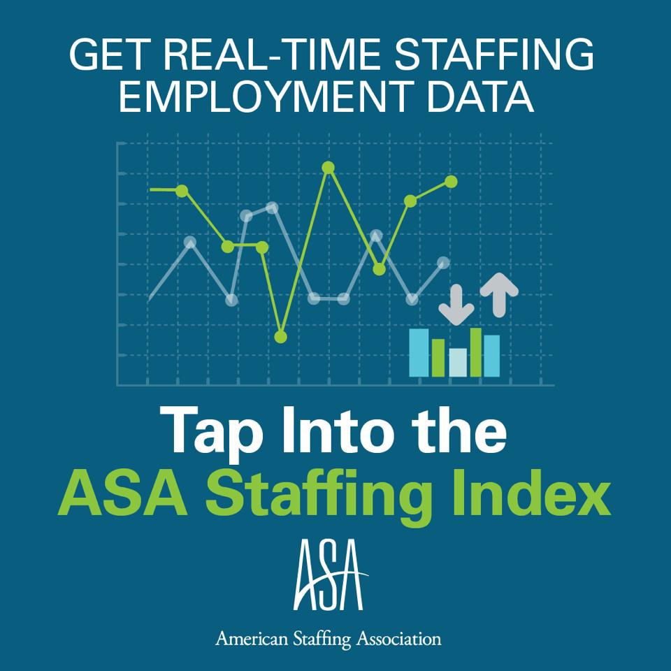 ASA Staffing Index