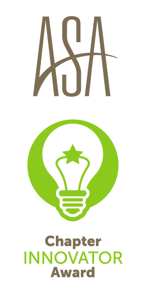 ASA 2019 Chapter Innovator Award