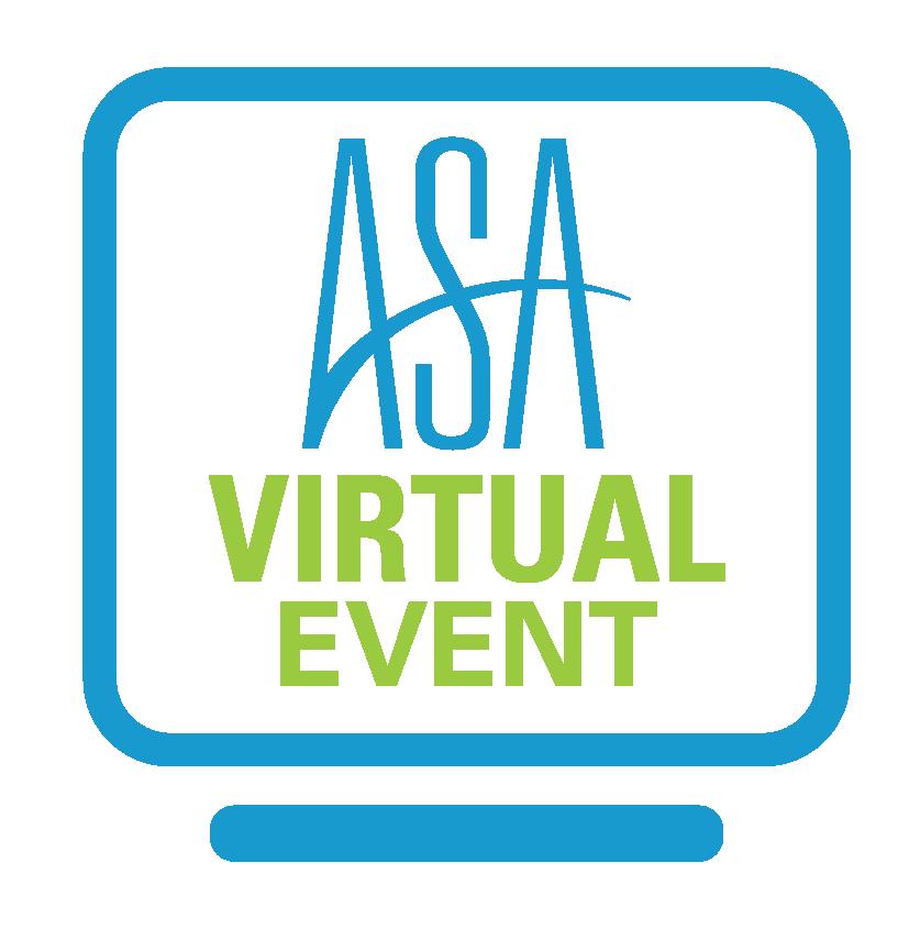 ASA Virtual Event