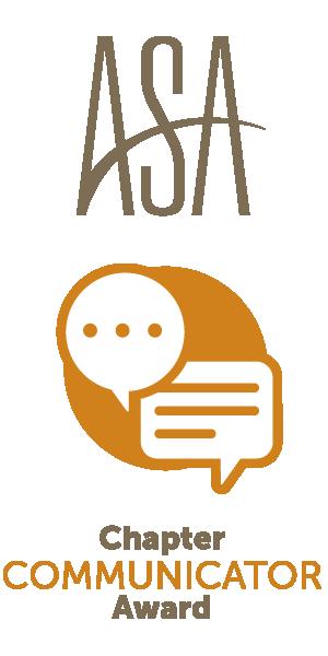 Chapter Communicator Award