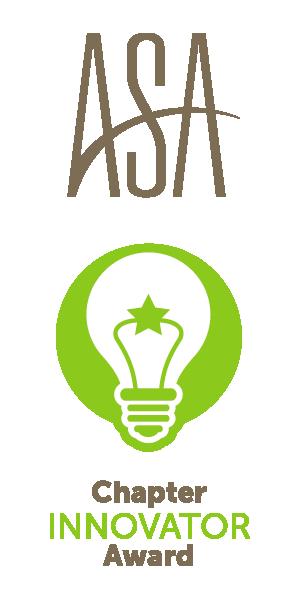 Chapter Innovator Award