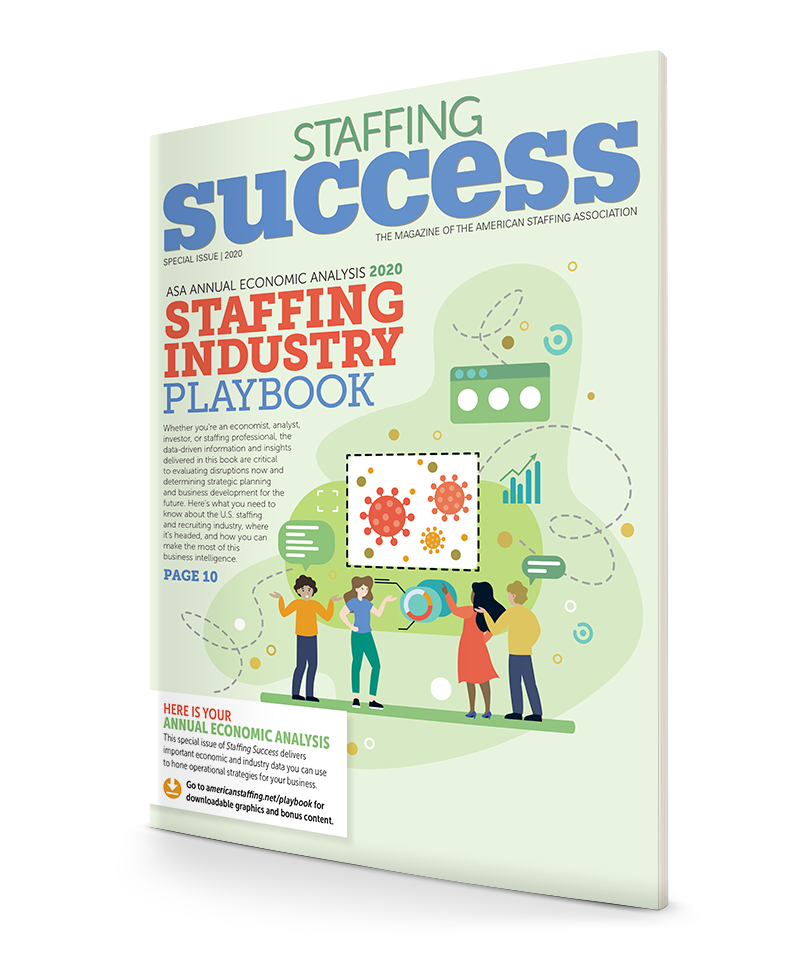 2020 Staffing Industry Playbook