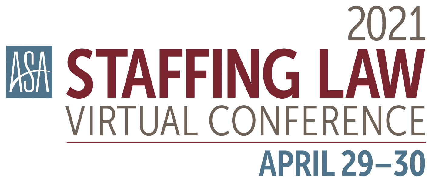 ASA 2021 Staffing Law Conference