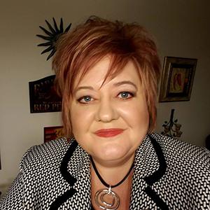 Sara Luchsinger