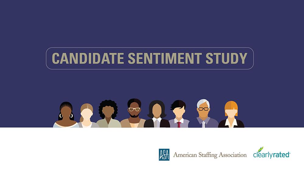 Candidate Sentiment Study