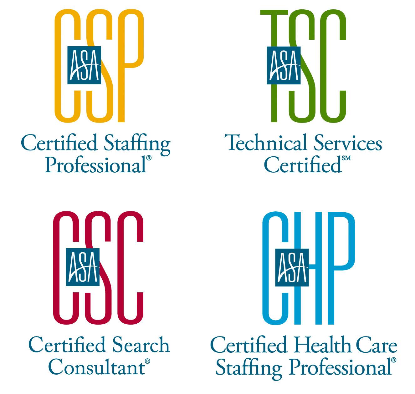 ASA Certification