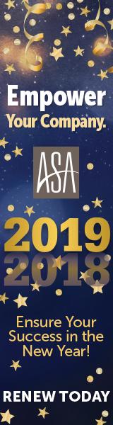 ASA Renew 2019